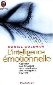 L'intelligence émotionnelle de Daniel Goleman