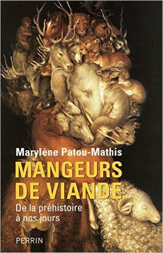 Mangeurs de viande par Marylène Pathou-Mathis