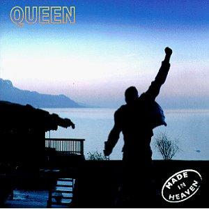 Queen 1995