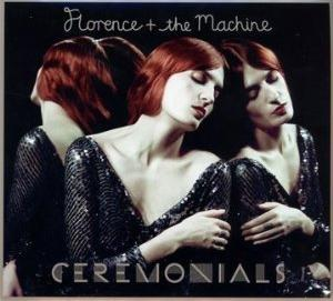 ceremonials florence + the machine