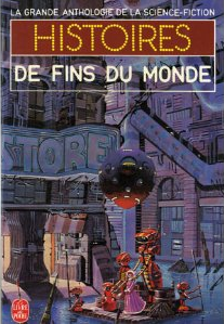 grande anthologie de la science fiction