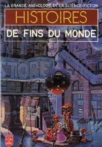 grande anthologie de la science fiction