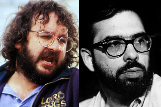 peter jackson francis ford coppola