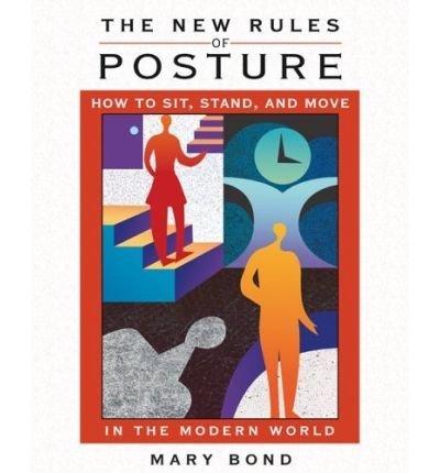 mary bond rules posture