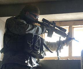 Le sniper de wikipedia