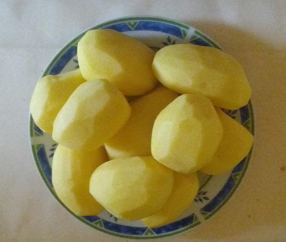 daube pommes de terre