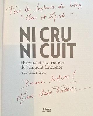Cliquer pour accéder au blog de Marie-Claire Frédéric